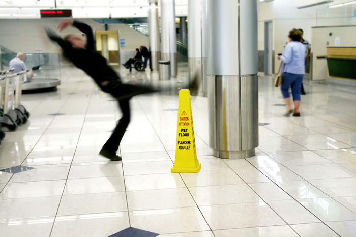 Slip and Fall Accident Lawyer in Orlando, FL